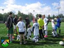 Футбольная Академия Испании в России, в Москве