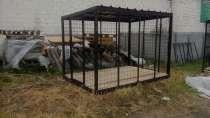 Продаются вольеры для животных, в Рыбинске