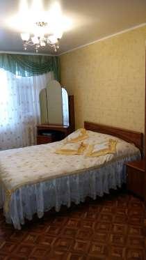 Квартира в отличном состоянии, полностью остается мебель, в Новокуйбышевске