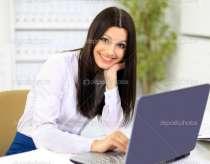Менеджер для работы в Интернет, в г.Жуковка