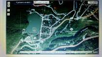Продам ровный земельный участок на Красной Поляне 5 соток, в Адлере