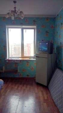 Продам комнату в общежитии, 12 кв. м., Тобольская, д.5, в Красноярске