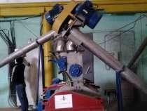 Завод по производству (обогащению) соли (галит), в Омске