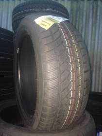 Зимние шины 245/45R18, в Краснодаре