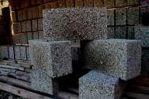 Арболитовые блоки - уникальный строительный материал, в Перми