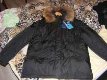 Куртка мужская зимняя, в Москве