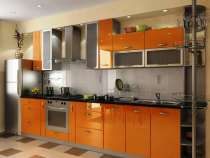Кухни, прихожие, гостиная мебель от производителя, в Брянске