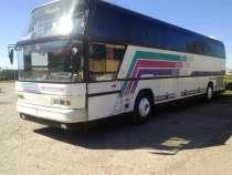 Автобус Neoplan, в г.Витебск