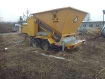 Мобильный бетонный завод, в г.Гомель