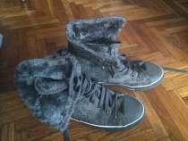 Новые итальянские утепленные кроссовки, в г.Кишинёв