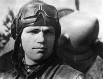 Кожаный шлем военного летчика (военлета) РККА, в Пензе
