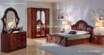 Спальня Рим и другая мебель фабрики Дана, в Владимире