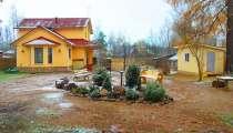 Коттедж в Приморском районе Санкт-Петербурга, в Санкт-Петербурге