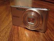 Фотоаппарат Sony Cyber-shot DSC-W830 новый, в Москве