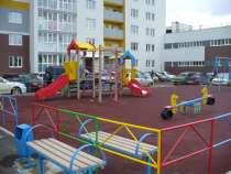 Квартира новая однокомнатная 37,5 кв. м на 13 этаже в ИНОРСе, в Уфе