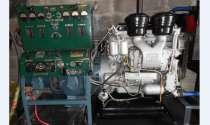 Дизель-генератор 30 кВт 400 В, в Пензе