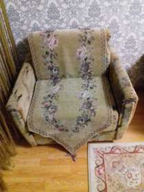 Продам дешево диван и два кресла, 15 000 сделаю скидку, в г.Каспийск