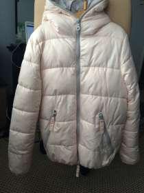Куртка белая, в Дзержинске
