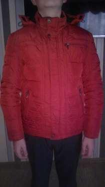 Куртка зимняя (пуховик), в г.Унеча