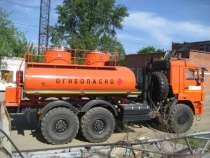 Автотопливозаправщик КАМАЗ 43118 Евро-4, в Миассе