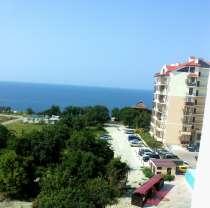 Продам 1 комнатную в Геленджике с Панорамным Видом на Море !, в Геленджике