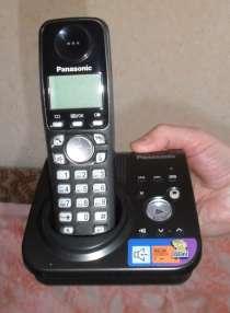 Продаю цифровой радиотелефон с автоответчиком PANASONIC, в Екатеринбурге
