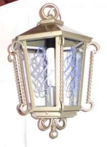 Светильник уличный подвесной, в Уфе
