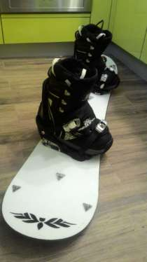 сноуборд, в г.Кыштым