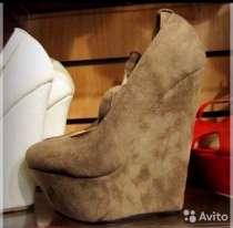 Продам новые туфли, в Новосибирске