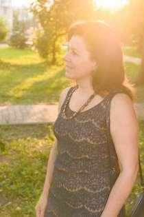 Любовь, 47 лет, хочет познакомиться, в г.Полтава