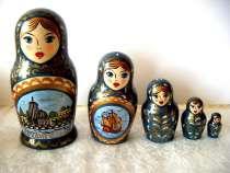 Роспись различных изделий (дерево, стекло, ткань и др), в Москве