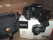 Sony a3500,полнофункциональный сменные объективы, в Санкт-Петербурге