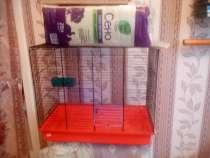 Продается клетка для птиц или грызунов, в Санкт-Петербурге