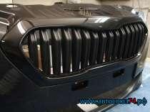 Решетка радиатора Datsun On-Do, в Челябинске