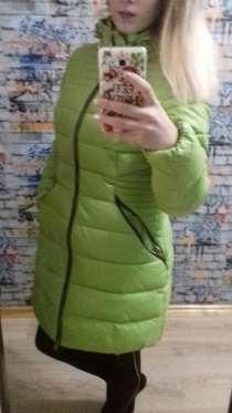 Продам куртку женскую зимнюю, в г.Сосновый Бор