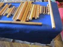 Бамбуковые палочки, пластины Гуаша, камни Жадет для массажа, в Санкт-Петербурге