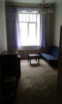 Чистая комната рядом с метро Петроградская, в Санкт-Петербурге