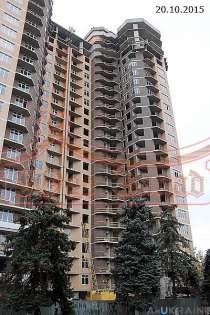 Трёхкомнатная квартира на Французском бульваре, в г.Одесса