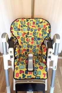 Чехлы на стульчик для кормления Peg-Perego Prima P, в Москве