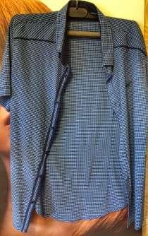 Мужская рубашка, в Новосибирске