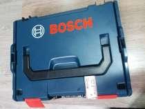 Аккумуляторный шуруповерт Bosch GSR 18 V-EC TE + MA 55, в г.Алматы