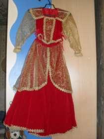 Новогодний костюм, в Перми