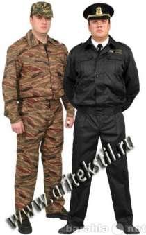 Пошив военная форма, в Челябинске