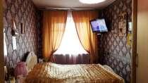 Продам 4 комнатную квартиру в г. Братске по ул. Малышева 14, в Братске