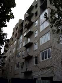Квартира студия, в Калининграде