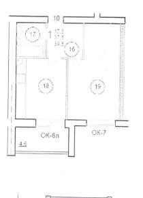 Продаю 1но комнатную кв-ру на Добросельской, 186а, в Владимире
