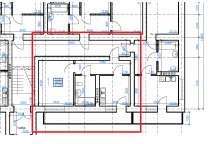 2-уровневая, 3-к квартира, 97 м², 3/4 эт, в Владимире