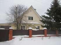Дом 270 кв. в с. Коробчеево, в Коломне