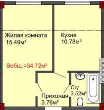 ПРОДАМ квартиру по хорошей цене!, в г.Севастополь