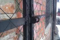 Ворота и калитки в Егорьевске, в Егорьевске